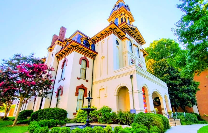 25 Fun Things to do in Concord, NC Including Restaurants and Hotels