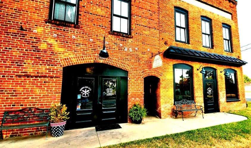Brookland Eats Restaurant, Roxboro, NC
