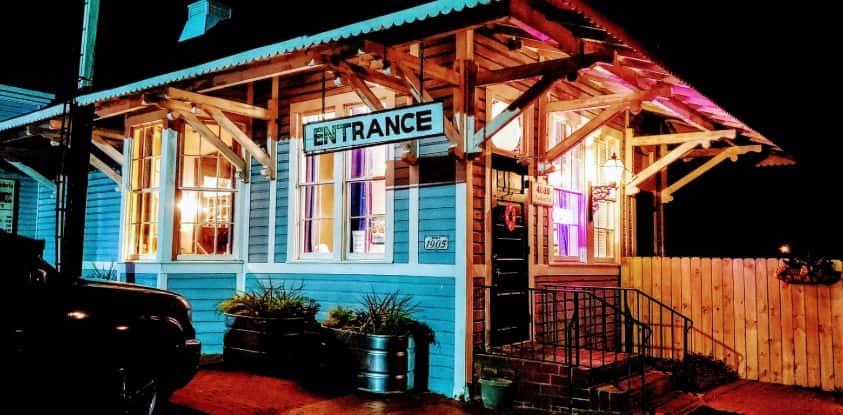 Clarksville Station Steakhouse Owner Bryan Day
