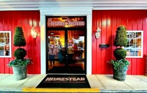 Homestead Steakhouse in Roxboro, NC
