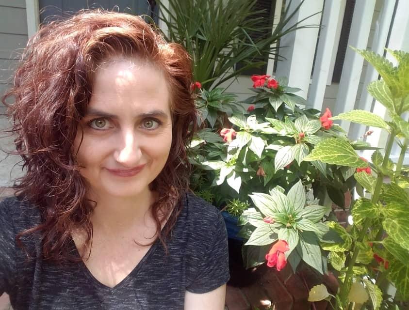 Kristen Allred
