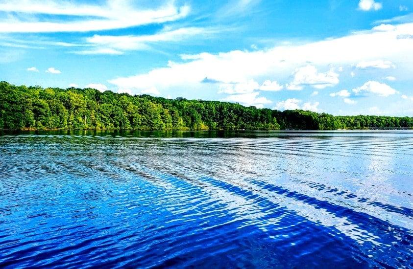 Mayo Lake Roxboro, NC