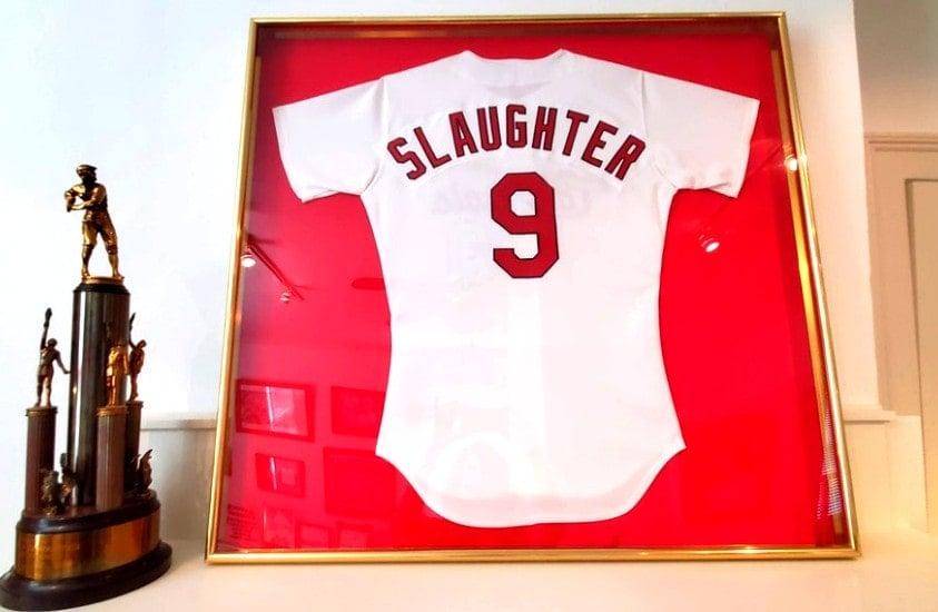 Enos Slaughter t-shirt