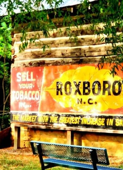18 Fun Things To Do In Roxboro, NC Including Secret Rock Climbing Spot