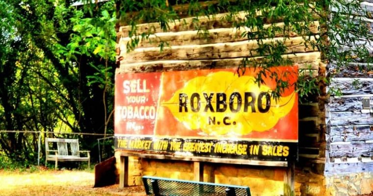 18 Fun Things To Do In Roxboro, NC Including Secret Rock Climbing Spot