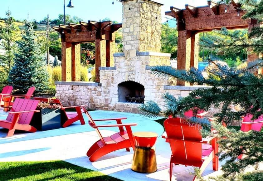 Herm's Inn places to eat breakfast in Logan Utah