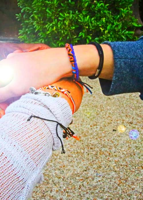 Matching Bracelets Date Ideas Logan Utah