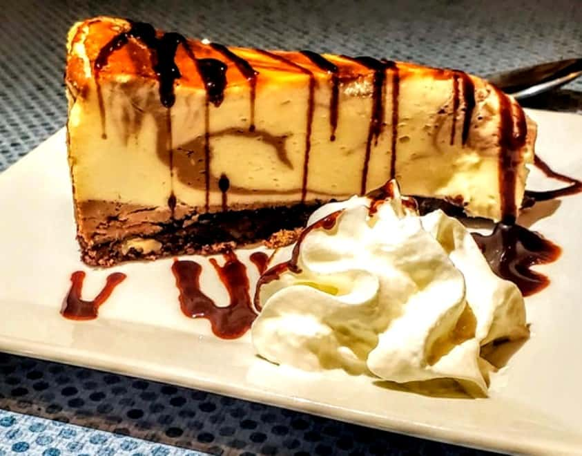 Skeeta Currier's Famous Cheesecake Clarksville Station Bryan Day