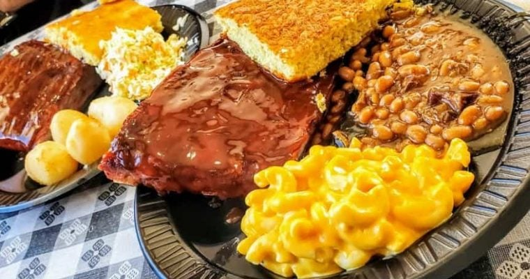 Smokey Dave's BBQ in Roxboro, NC – Mouth-Watering Brisket, Pork, Ribs & Chicken