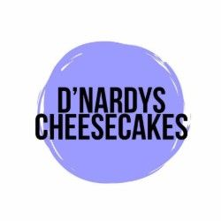 D'Nardy Cheesecakes logo