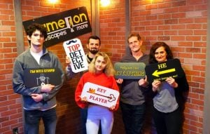 Escape Room Near Me