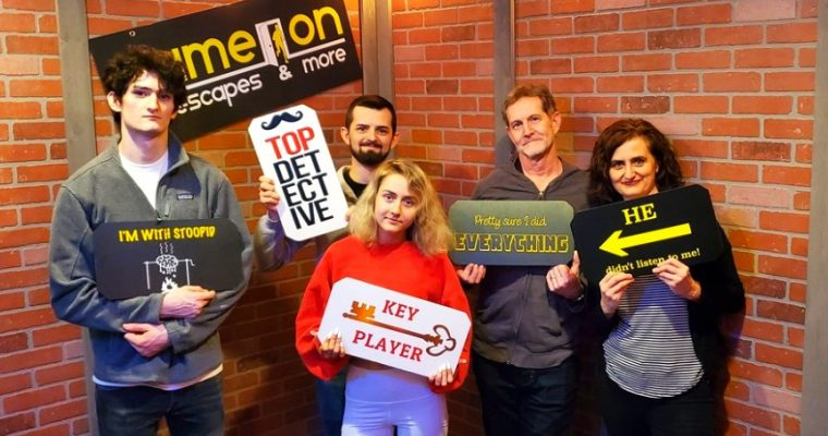Escape Rooms – Everything You Need To Know
