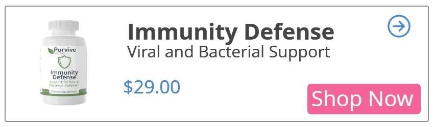 Immunity Defense mobile
