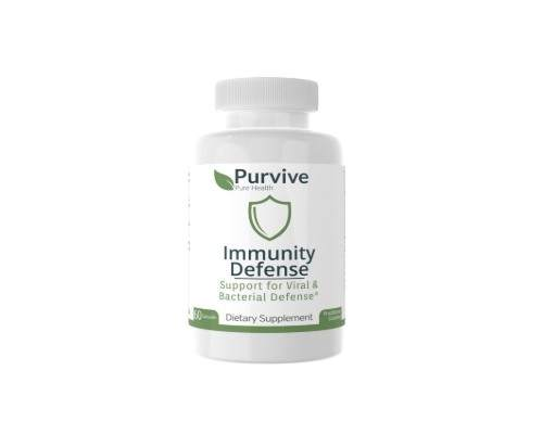 Purvive Immunity Defense