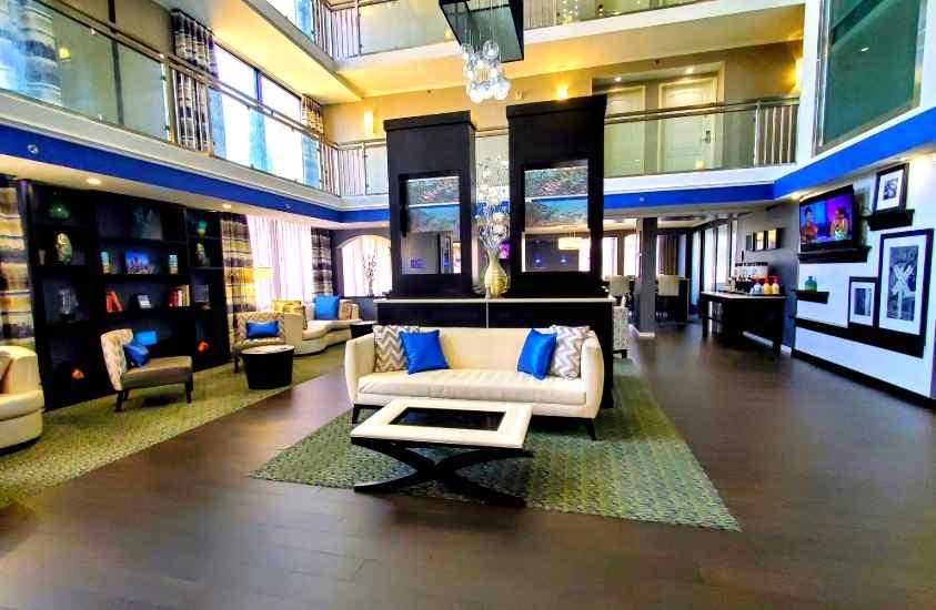 Hampton Inn Norcross, GA Place To Stay in Atlanta