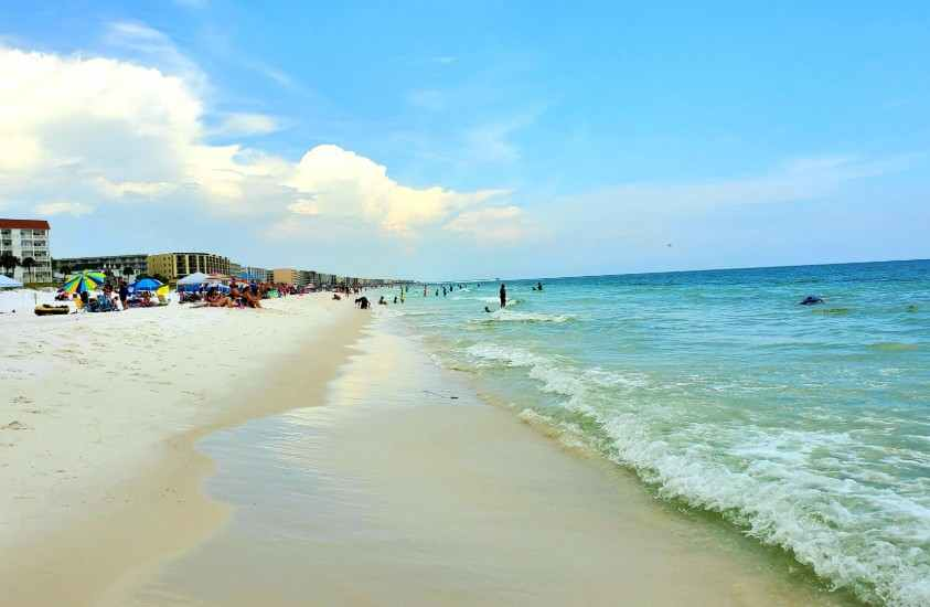 Fort Walton Beach Florida