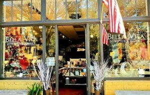Bella Vista Home Store Raleigh Downtown Shopping