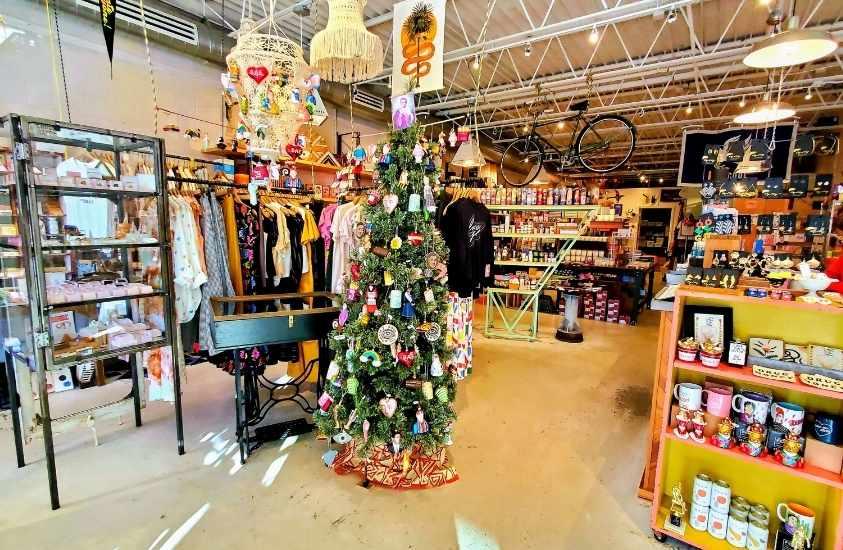 Edge Of Urge Gift Shop Raleigh, NC