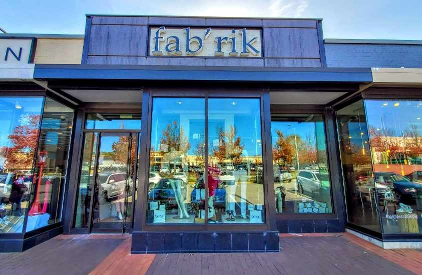 fabrik store in cameron village raleigh nc
