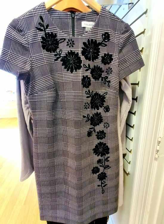Revolver Consignment Shop Liz Claiborne Dress NC