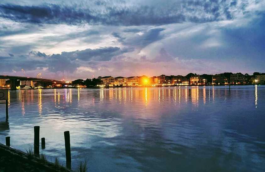 The Gulf Fort Walton Beach Florida