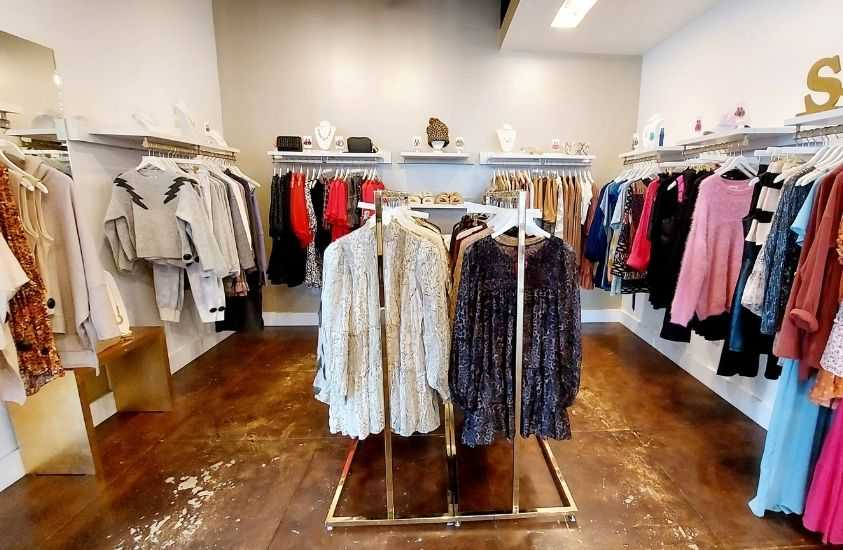 Madison Boutique in Raleigh, NC clothes
