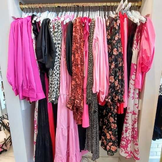 Monkee's Boutique in Raleigh