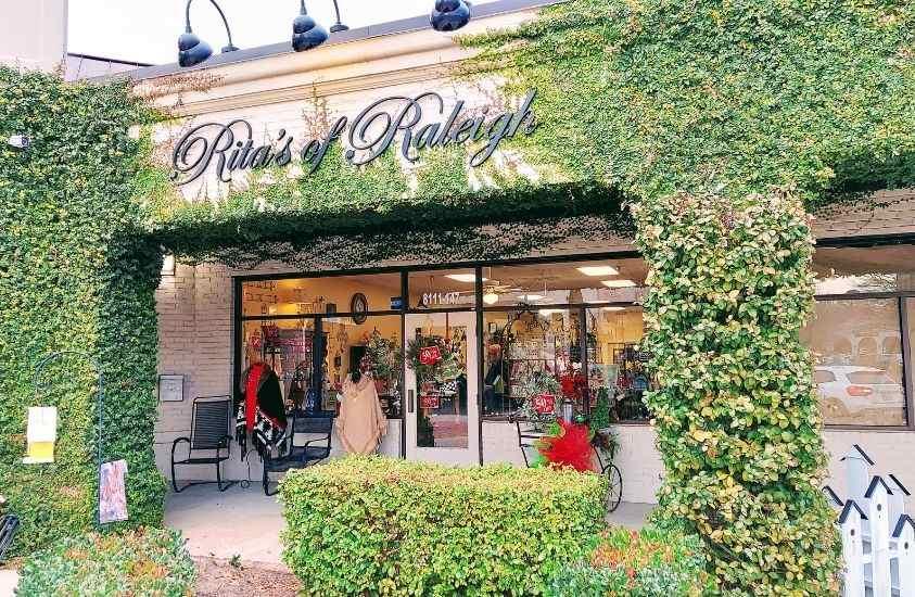 Rita's Of Raleigh Boutique