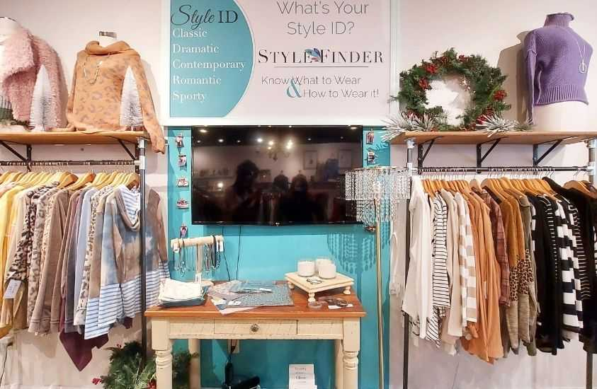 StyleFinder Boutique Shopping in Raleigh NC