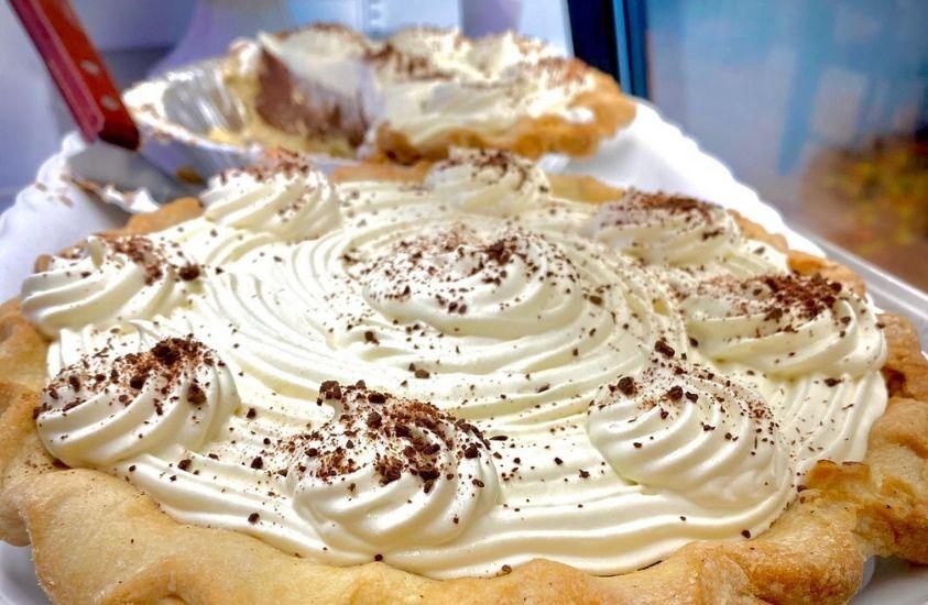 Bonafide Bakeshop & Cafe Best Pie Raleigh