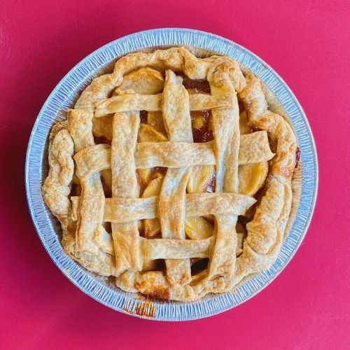 Cutie Pies Raleigh NC best pie