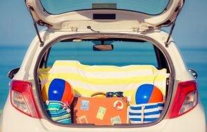 Beach Packing List For Family